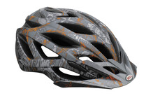 Bell Sequence Casque VTT gris/orange